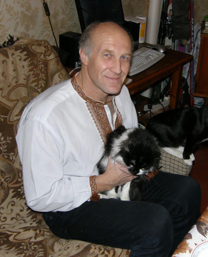 Юрій Коновалов