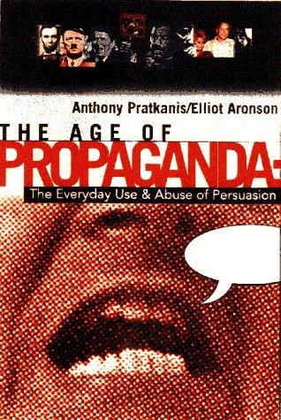 """Книга """"Епоха пропаганди"""""""